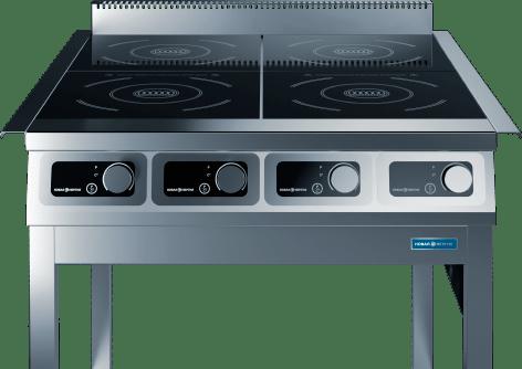 Плиты индукционные