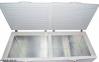 Ларь морозильный EWT INOX CF520SD 0