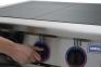 Плита электрическая промышленная КИЙ-В ПЕ-6 0