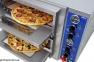 Печь для пиццы КИЙ-В ПП-2К-780 1