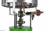 Аппарат для сахарной ваты газовый VataPlus зеленый 4