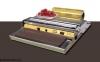Горячий стол КИЙ-В Трейд NW-520 0