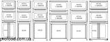 Печь пароконвекционная Unox XFT135 4