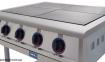 Плита электрическая промышленная КИЙ-В ПЕ-4 1