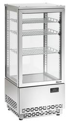 Витрина холодильная Bartscher 700378G
