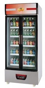 Шкаф холодильный* EWT INOX RG700