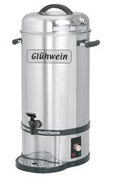 Электрокипятильник - термос многофункциональный Bartscher A200050