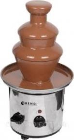 Шоколадный фондю-фонтан Hendi 274101