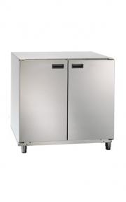 Шкаф тепловой* Unox XL314+XC245