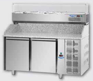 Витрина холодильная* DGD VR4160VD