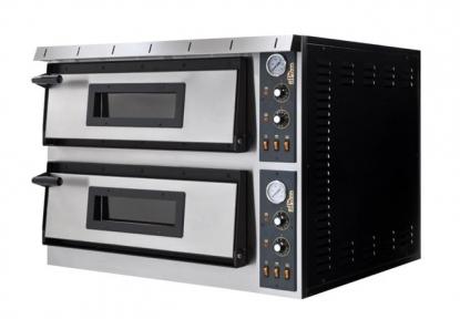 Печь электрическая для пиццы ItPizza ML 6+6