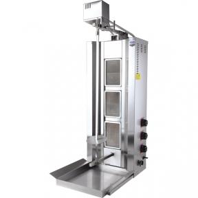 Аппарат для шаурмы Remta D15 LPG
