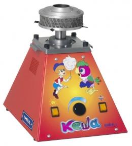 Аппарат для производства сахарной ваты КИЙ-В УСВ-4