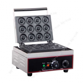 Аппарат для донатсов Трейд HDM-12