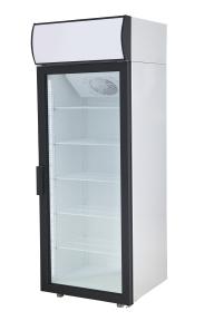 Холодильный шкаф Polair DM107-S 2.0