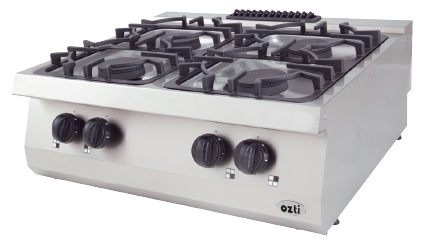 Плита газовая Oztiryakiler OSOG8070 (арт.7865.N1.80703.35)