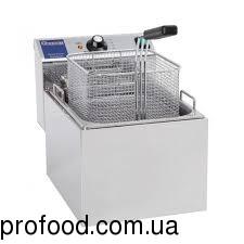Фритюрница электрическая Hendi Master Cook 207208 8л