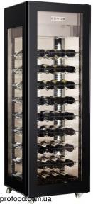Витрина холодильная EWT INOX RT400L-2