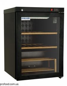 Холодильный шкаф Polair DW102 -BRAVO винный
