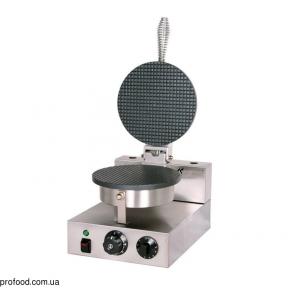 Вафельница для тонких вафель Трейд HCB-1