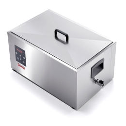 Аппарат SOUS VIDE SoftCooker SR GN 1/1