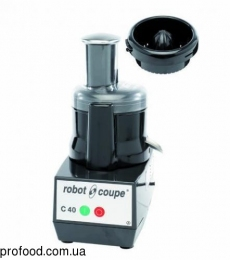Протирка Robot Coupe C40 Press Coulis